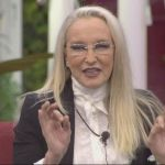 Grande Fratello VIP, Eleonora Giorgi svela: 'A Forum pagano pochissimo'