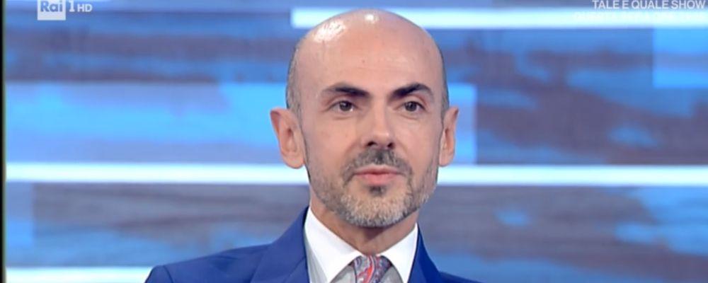 Vieni da me, Enzo Miccio da Caterina Balivo: 'Sono amato ma anche molto odiato'