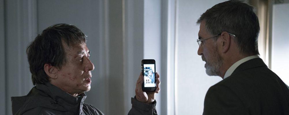 The Foreigner: trama, cast e curiosità del film con Jackie Chan e Pierce Brosnan