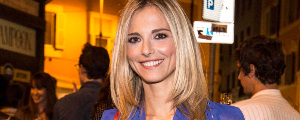 Francesca Fialdini: 'Io raccomandata? La battuta di Tiberio Timperi mi ha fatto male'