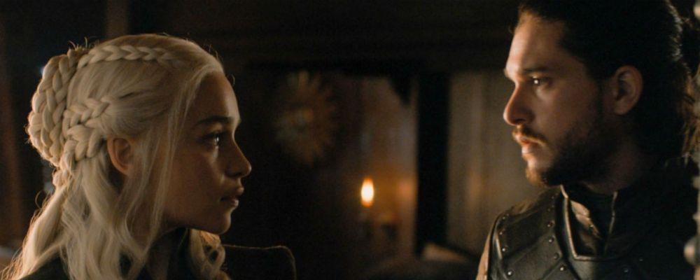 Game of Thrones 8, tutte le news sull'ultima stagione