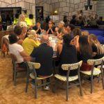 GF VIP 2018, la serata delle critiche anonime: Eleonora Giorgi 'finta buona', Enrico Silvestrin 'aggressivo e ambiguo'
