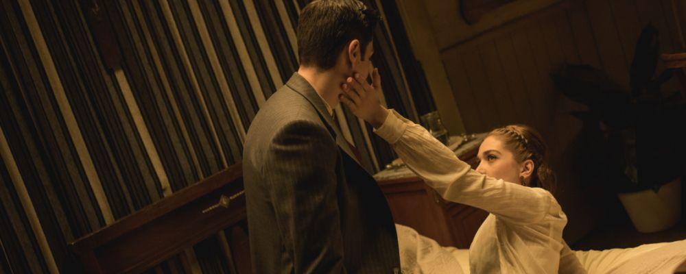 Il segreto, Prudencio non permette a Saul di vedere Julieta: anticipazioni puntata 10 ottobre