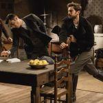 Il Segreto, Saul e Prudencio si battono per Julieta: anticipazioni trame dal 22 al 27 ottobre