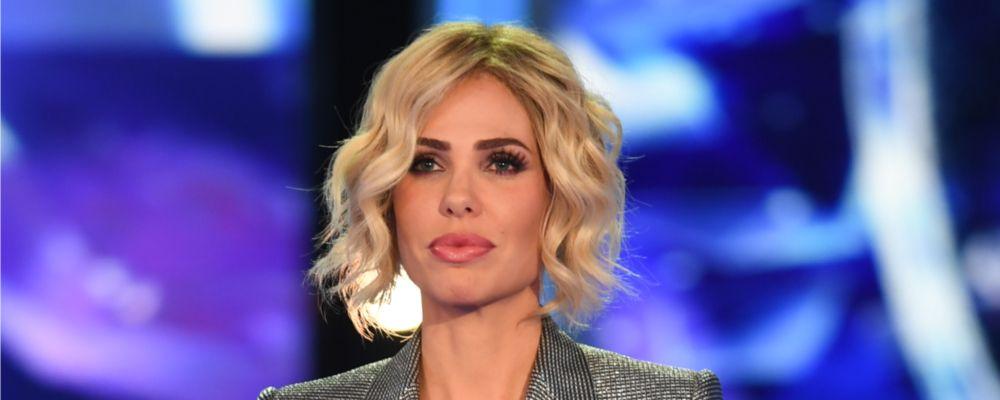 Grande Fratello VIP 2018, lo strano caso delle ciglia finta scomparse di Ilary Blasi