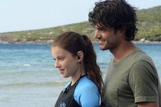 L'isola di Pietro 2, le foto della nuova stagione con Lorella Cuccarini e Elisabetta Canalis