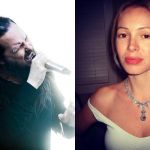 La moglie del cantante dei Korn Jonathan Davis è morta per 'overdose accidentale'