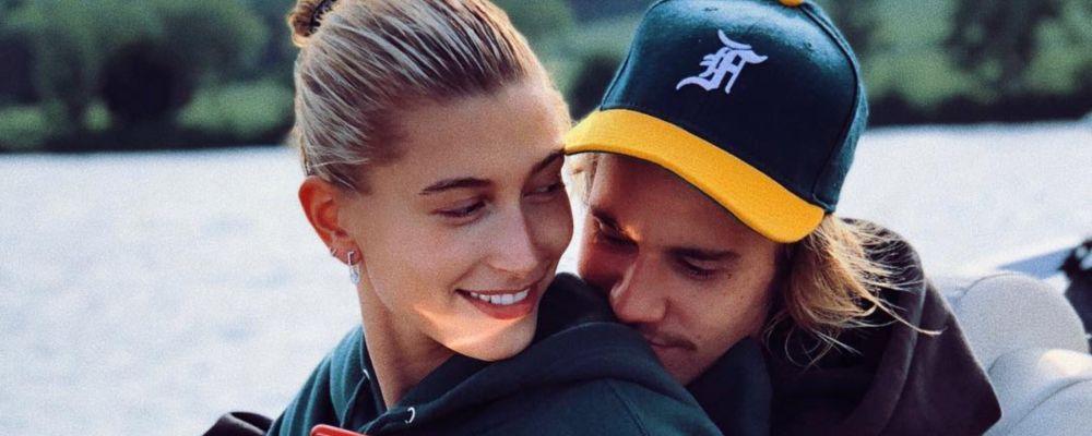 Justin Bieber sposato: nozze senza accordo prematrimoniale con Hailey Baldwin