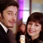 L'allieva 3, matrimonio per Lino Guanciale e Alessandra Mastronardi: lo spoiler dal set