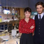 L'allieva 3, Lino Guanciale e Alessandra Mastronardi hanno 'buone possibilità' di tornare