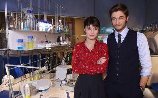 L'Allieva 2: le immagini della seconda stagione della fiction con Alessandra Mastronardi