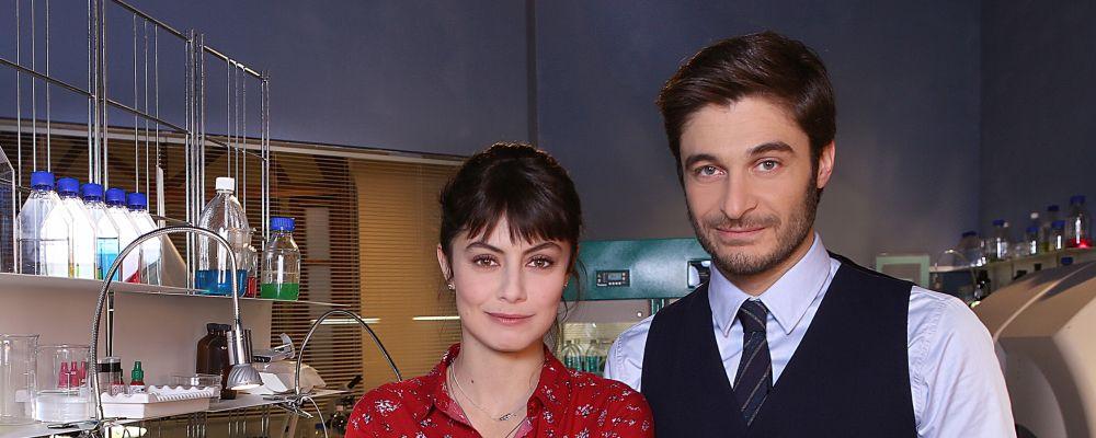 Torna L'Allieva di Alessandra Mastronardi: anticipazioni prima puntata giovedì 25 ottobre