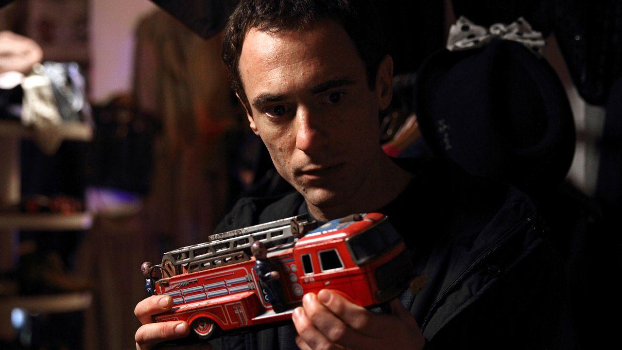 La tenerezza: trama, cast e curiosità del film con Elio Germ