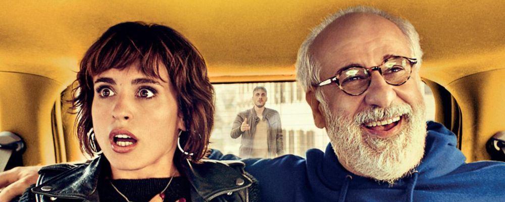 Lasciati andare: trama, cast e curiosità del film con Toni Servillo