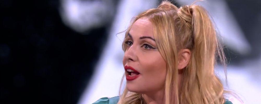 Grande Fratello VIP 2018, seconda puntata: eliminata Lisa Fusco, entra Lory Del Santo