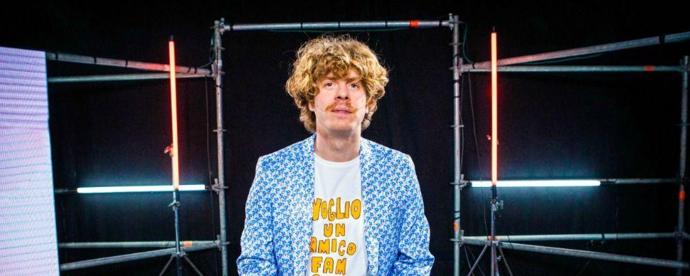 X Factor 2018, Lodo Guenzi de Lo Stato Sociale giudice al posto di Asia Argento: è ufficiale