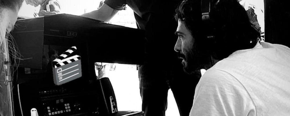 Marco Bocci, il primo film da regista con Laura Chiatti dopo l'herpes e la paura