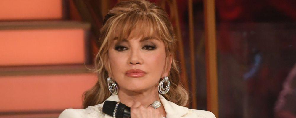 Milly Carlucci e la verità sulla sfuriata a Stefano Oradei a Ballando: 'Fu concordata'