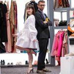 """Mix&Match, Simone Marchetti: """"La moda è un linguaggio, leggero e profondo"""""""