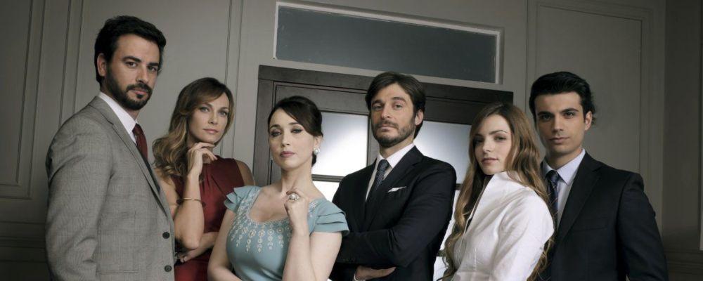 Non dirlo al mio capo 2, in replica la seconda stagione con Vanessa Incontrada e Lino Guanciale