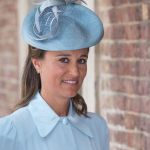Pippa Middleton diventa mamma: la sorella di Kate ha dato alla luce un maschietto