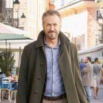 Rocco Schiavone 2, Marco Giallini nei panni del vicequestore: anticipazioni prima puntata