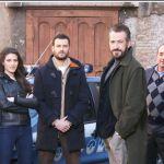 Rocco Schiavone 2, cattive notizie da Roma: anticipazioni terza puntata in replica
