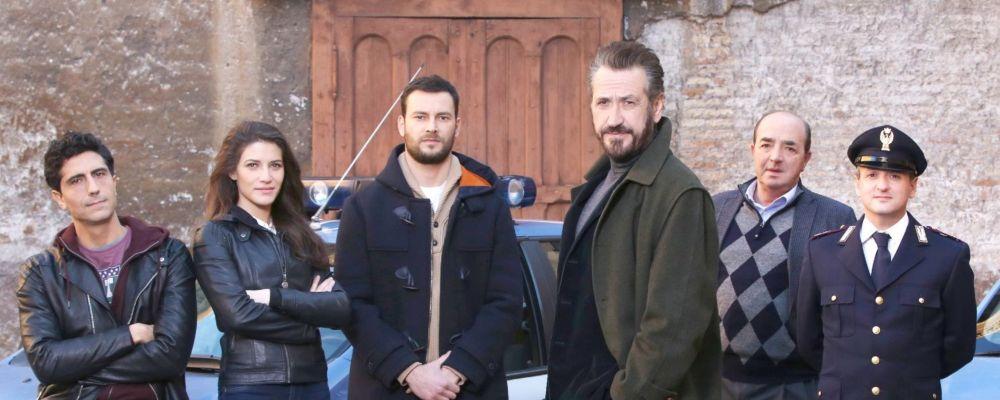 Rocco Schiavone 2, cattive notizie da Roma: anticipazioni 31 ottobre