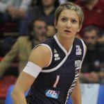 Morta Sara Anzanello, era stata campionessa del mondo con l'Italia di volley
