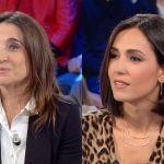 Vieni da me, Lina Sastri commuove Caterina Balivo con il ricordo della madre