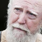 Morto Scott Wilson, l'Herschel Greene di The Walking Dead. Aveva 76 anni