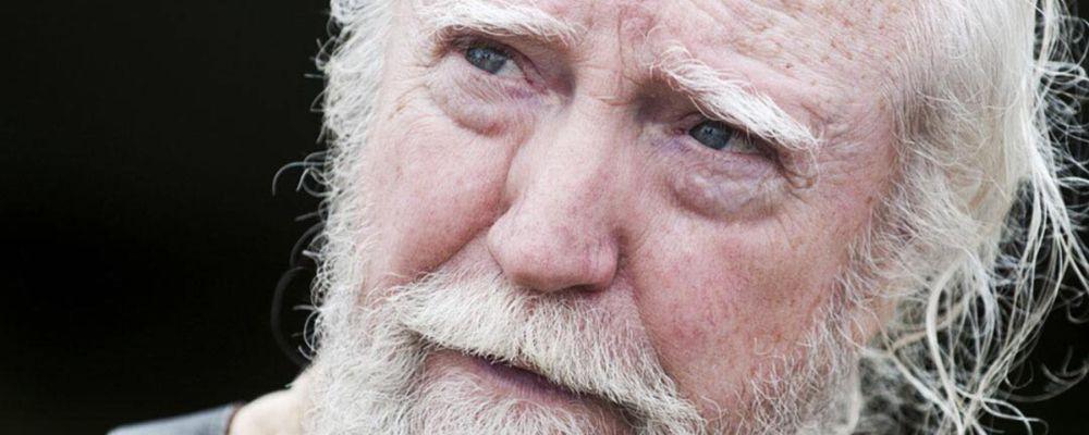 Morto Scott Wilson, l'Herschel Greene di The Walking Dead. Aveva 76 anni