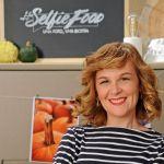 Selfie food riparte il 22 ottobre all'ora di pranzo: conduce Giorgia Di Sabatino