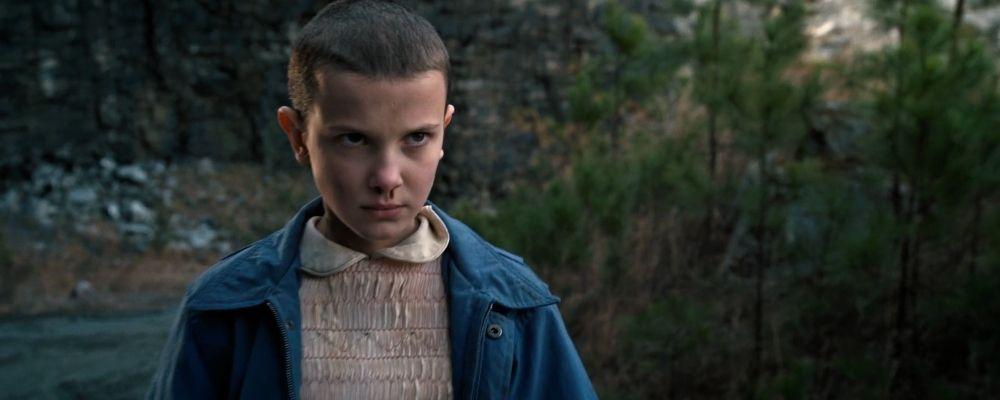 Black Mirror 5 a dicembre con un episodio interattivo, in arrivo il romanzo di Stranger Things sulla mamma di Eleven