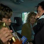 Striscia la notizia, tapiro d'oro a Riccardo Scamarcio per le dichiarazioni di Valeria Golino