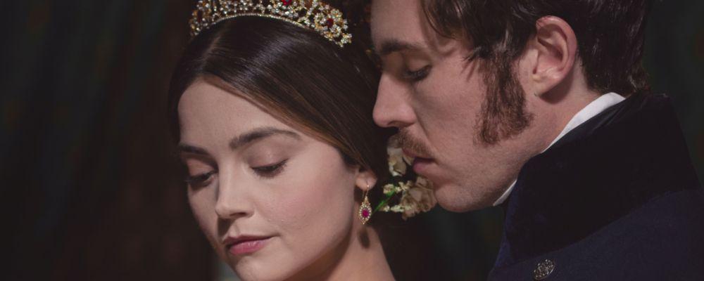 Victoria II, Il re di là dall'acqua e Il lusso di avere una coscienza: anticipazioni puntata 14 ottobre