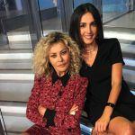 Eva Grimaldi a Vieni da Me: 'La mia storia d'amore con Sean Penn è durata sei mesi'
