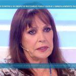 Domenica Live, Viola Valentino: 'Riccardo Fogli? Davanti a Dio siamo ancora sposati'