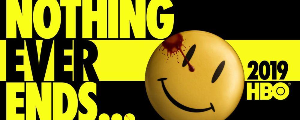 Watchmen, la prima immagine della serie HBO sul fumetto di Alan Moore e Dave Gibbons