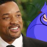Aladdin, il film: dopo Will Smith che condivide la locandina, ecco il trailer ufficiale