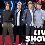 X Factor 2018, seconda puntata live, ospiti la Dark Polo Gang, Sting e Shaggy: anticipazioni