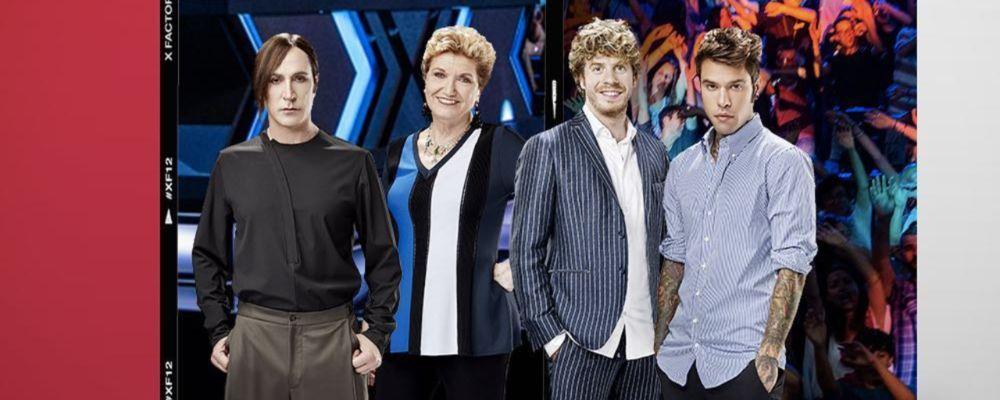 X Factor 2018, semifinale: tutte le assegnazioni, Salmo e Lorenzo Licitra ospiti