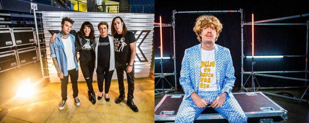 X Factor 2018, arrivano gli Home Visit e Lodo Guenzi: anticipazioni puntata 18 ottobre