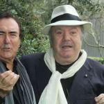 Al Bano diventa attore per una fiction con Lino Banfi