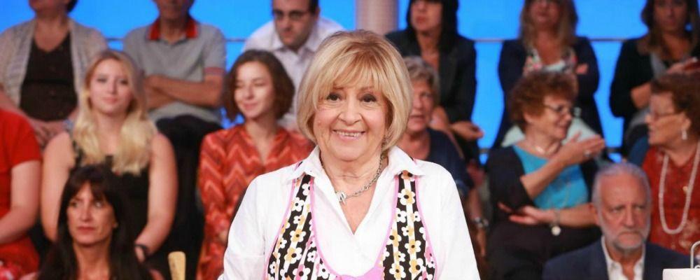 Anna Moroni, dopo Antonella Clerici torna in tv su Retequattro con Davide Mengacci