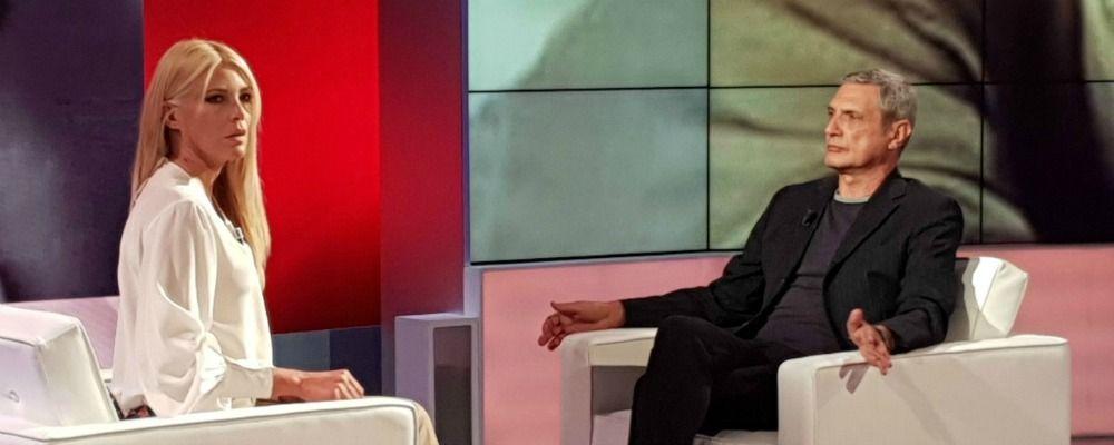 Storie Italiane, Antonio D'Amico e la serie su Gianni Versace: 'Commedia ridicola'