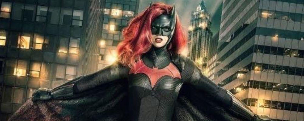 La prima immagine di Batwoman e il debutto in tv di Ridley Scott