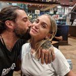 Annachiara Zoppas e Vittorio Brumotti pronti per le nozze: ci sarebbe già l'anello