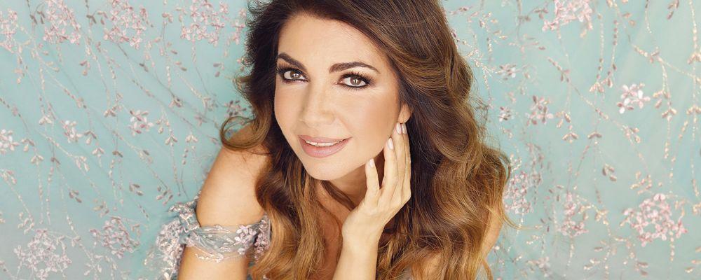 Cristina D'Avena, le sigle dei cartoni cantante da 16 big