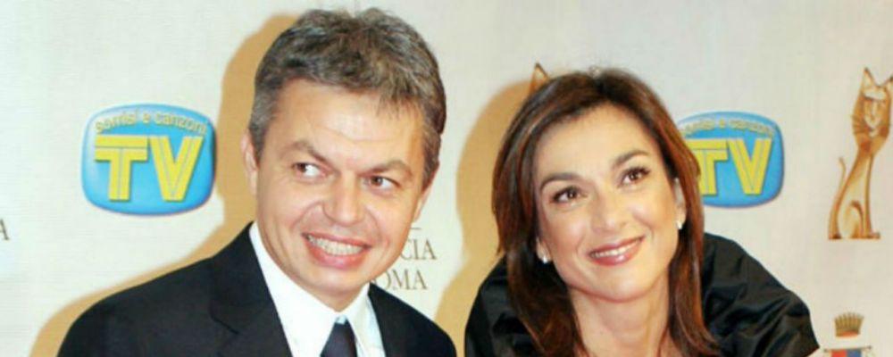 Daria Bignardi e Luca Sofri, la fine di una storia